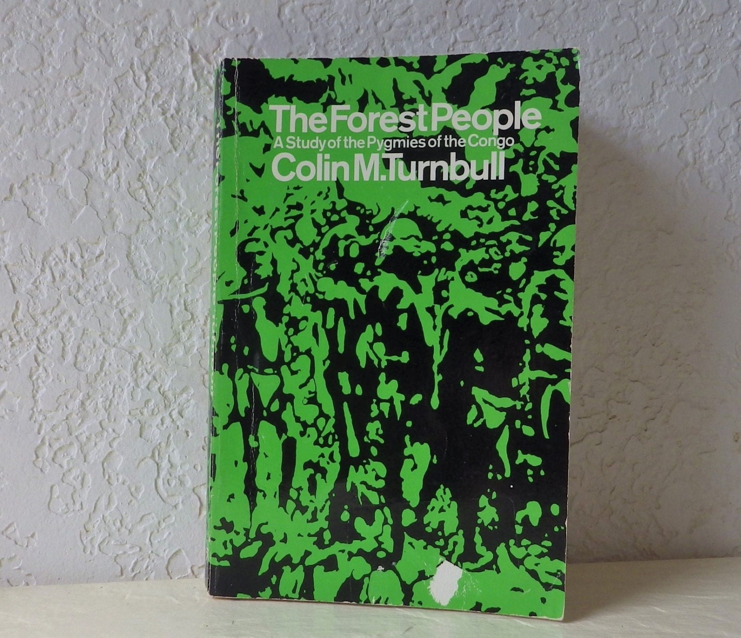 an analysis of the book the forest people by colin turnbull Essay on colin m turnbull's book the forest people analysis  in colin m turnbull's book the forest people there were many examples of theoretical approaches.