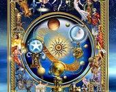 Yogic Vedic Astrology Reading