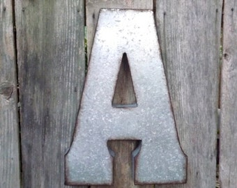 Large Letter R Wall Letter Wood Letter By Theshabbyshak