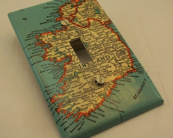 Ireland (1943)