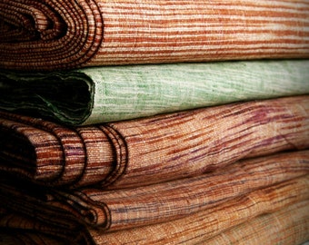 Khadi Cotton Fabric~