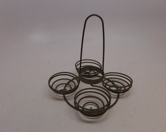 Primatie Wire Egg Holder