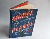 Blank Notebook - Model Planes for Beginners - 150 Pages