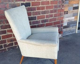 Paul McCobb Lounge Chair Mid-Century Modern