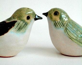 salt and pepper birds