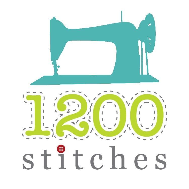 1200stitches