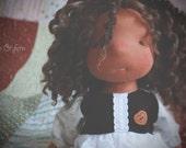 Chloe - 15 Inch Doll