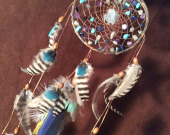 Dream Catcher -Celestial Consciosness- Devils Claw Dream Catcher
