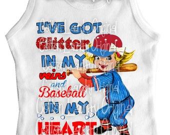 Baseball tshirt baseball tank cap sleeve one piece kids romper Vintage inspired Childrens tshirt, tank Softball / Baseball tshirt