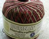 Bernat Crochet Thread Size #5 33211 Divan, Crochet Thread
