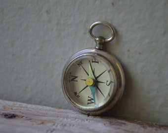 Small Vintage Compass