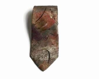 Vintage Pierre Cardin Necktie, Neckties, Men's Ties, Vintage Ties, 80s Vintage, Vintage For Men