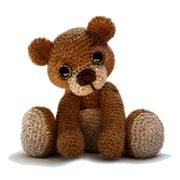 Amigurumi Crochet Designers : Amigurumi Crochet Patterns and Designs by PatchworkMoose ...