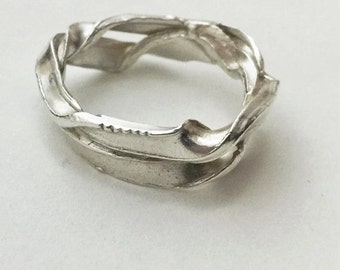 the sea weed ring