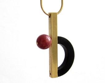 SALE - Anton necklace