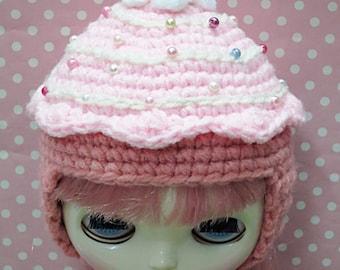 Neo Blythe Hat No.19