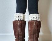 Boot Cuffs Boot Sock Leg Warmers