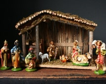 Popular Items For Creche On Etsy