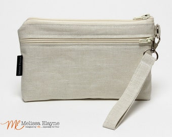 Wristlet for iPhone 7 Plus , X-Large Wallet Clutch, Galaxy Note 5 Purse