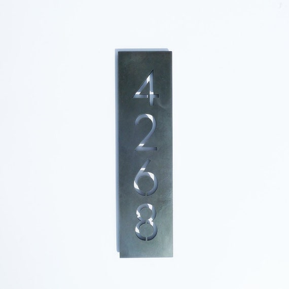 The Congress House Numbers