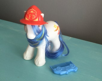 Vintage G1 My Little Pony Chief