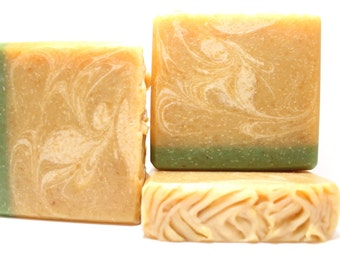 Egg Soap, Handmade Soap, All Natural Soap, Farm Fresh Egg Soap, Avocado Oil Soap, Farm Soap, Luxury Soap, Egg Yolk Soap, Facial Soap, Tallow