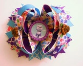 Paw Patrol Boutique Hair Bow