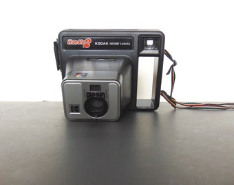 Kodak The Handle 2 Instant Camera Retro Vintage