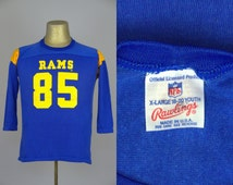 nfl Los Angeles Rams Stedman Bailey YOUTH Jerseys