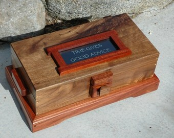 Watch Box,