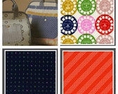 Pre-order Cotton and Steel Viewfinders Maker's Tote