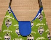 Seattle Sounders purse