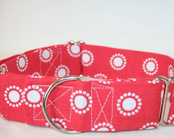 Red Sun Martingale