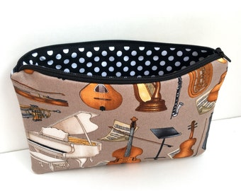 Orchestra Music Bag