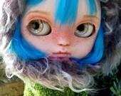Icy doll custom