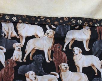 Pillowcase for Dog Lovers