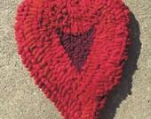 Hooked Heart Matt