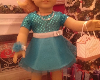 """Dress-up for American Girl Doll (18"""" doll)"""