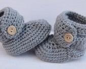 Crochet Boots, Crochet Booties, Baby Girl, Baby Boy