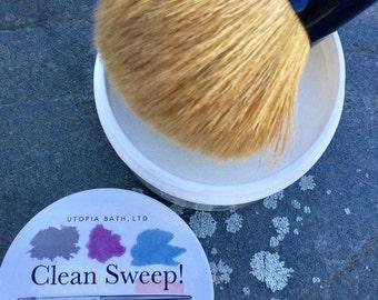 Utopia Cosmetic Brush Cleaner