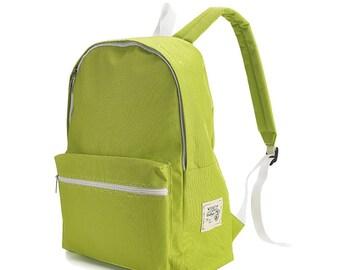 40% off-SMART Backpack (Lime) 36->21.6