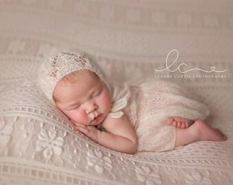 Fairy Bonnet,