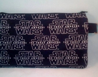 Starwars Pencil Pouch