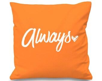 Always Cushion Cover