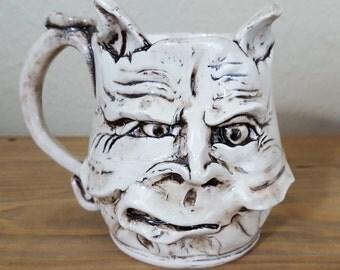 Growl Mug