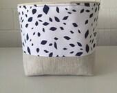 Custom set 3 baskets - listing for Diane