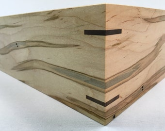 Ambrosia Maple Tea Box