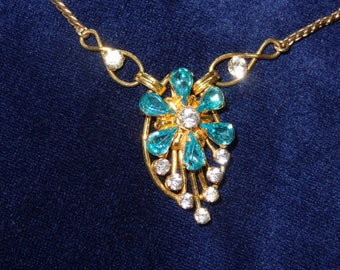 Vintage Van Dell Necklace