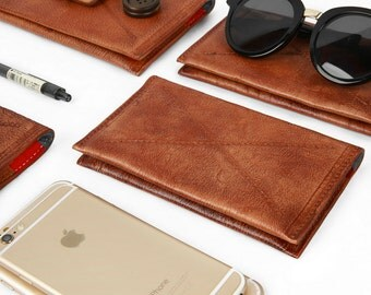 Leather Phone Case iPod Case Phone Sleeve for iPhone 6s Plus Leather Purse Leather Wallet Tophome
