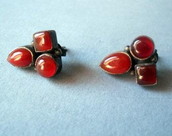 Beautiful India Agathe Earrings.